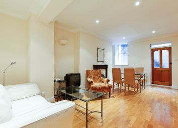 Thumbnail 2 bed flat to rent in Nassau Street, Fitzrovia, London