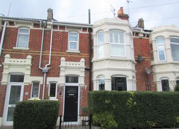 Thumbnail 3 bed terraced house for sale in Ophir Road, North End, Portsmouth
