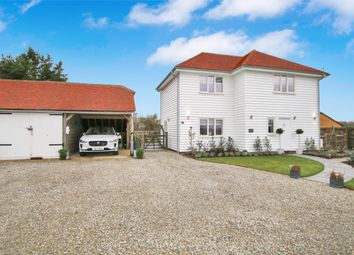 Oak Grove Lane, High Halden, Ashford TN26. 3 bed detached house for sale