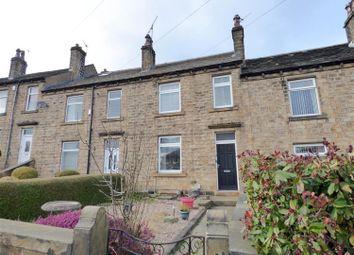 Thumbnail 3 bedroom terraced house for sale in Bradley Road, Bradley, Huddersfield