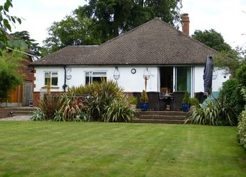 Thumbnail 3 bed detached bungalow to rent in Fortyfoot Road, Leatherhead