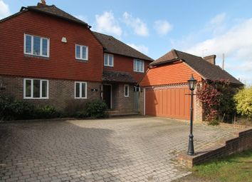 Thumbnail 5 bed detached house to rent in Beech Hill, Wadhurst