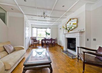 2 bed maisonette for sale in Girdlers Road, London W14
