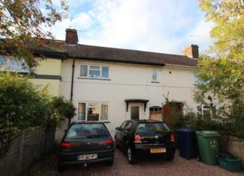 5 bed terraced house to rent in Union Street, Oxford OX4