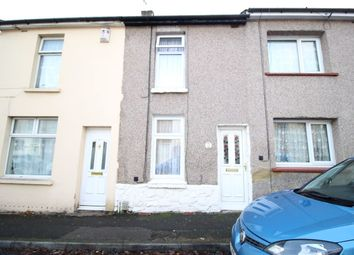 Thumbnail 2 bed terraced house for sale in Old School Yard, Lower Range Road, Gravesend