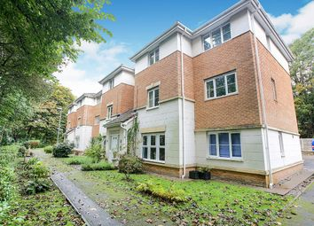 2 bed flat for sale in Christy Close, Hyde, Greater Manchester SK14