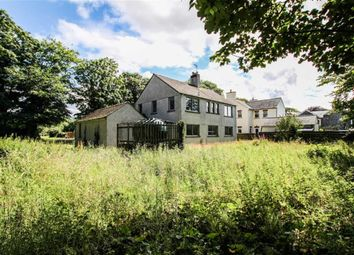 Thumbnail 4 bed detached house for sale in Ballacrosha, Ballaugh, Isle Of Man