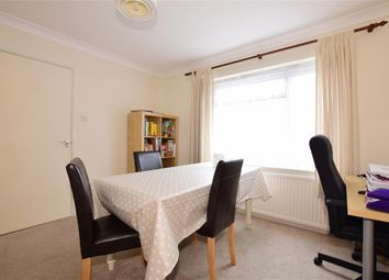 Thumbnail 3 bed detached house for sale in Mead End Road, Denmead, Waterlooville, Hampshire