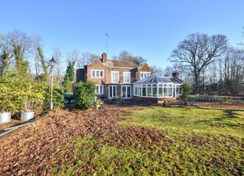 Thumbnail 5 bed detached house for sale in Rye Road, Rye Foreign, Rye