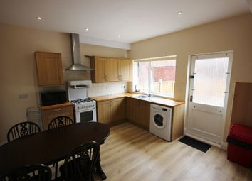 Thumbnail 1 bedroom terraced house to rent in Store Street, Sheffield