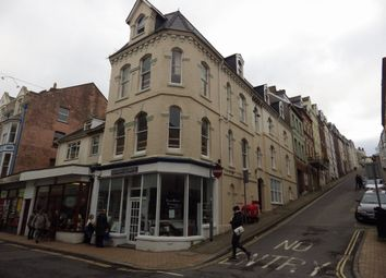 Thumbnail Detached house to rent in The Lanes, High Street, Ilfracombe