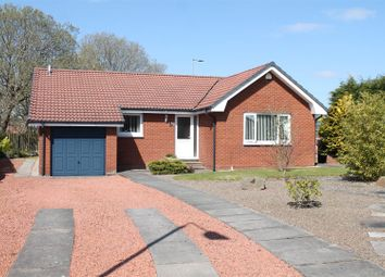 Thumbnail 3 bedroom bungalow for sale in Netherdale Crescent, Wishaw
