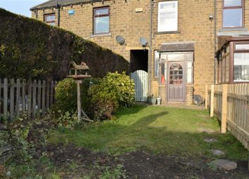 Thumbnail 2 bedroom terraced house for sale in New Hey Road, Salendine Nook, Huddersfield