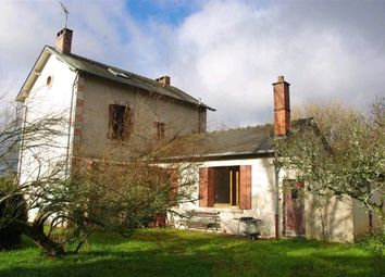 Thumbnail 4 bed town house for sale in 87290 Châteauponsac, France