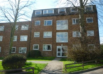 Thumbnail 2 bed flat to rent in Kestrel Court, Ware, Herts