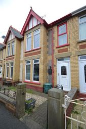 Thumbnail Terraced house to rent in Gele Avenue, Abergele