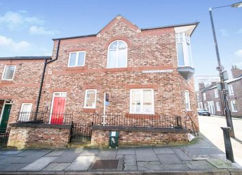 Thumbnail 1 bed flat for sale in Buckingham Street, York, North Yorkshire