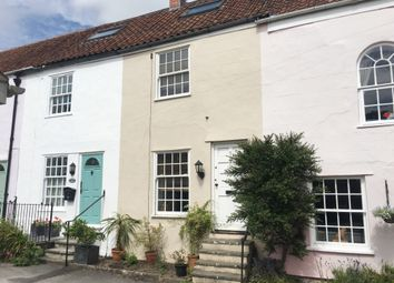 Thumbnail 2 bed terraced house to rent in St. Thomas Street, Wells