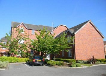Thumbnail 2 bed flat to rent in The Heywoods, Chester