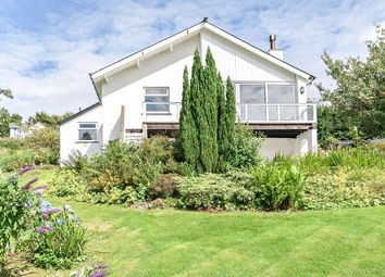 Thumbnail 4 bedroom detached house for sale in Rayrigg Rise, Bowness-On-Windermere, Windermere