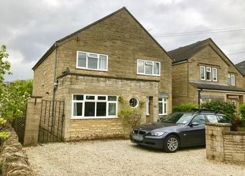 Thumbnail 4 bed property to rent in Northfield Road, Tetbury