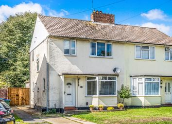 3 bed semi-detached house for sale in Bramley Crescent, Southampton SO19