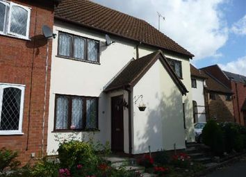 Thumbnail 2 bedroom property to rent in Black Swan Court, Priory Street, Ware