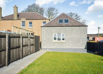 Thumbnail 2 bed cottage for sale in Bryans Avenue, Dalkeith