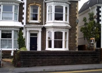 Thumbnail 2 bed flat to rent in New Road, Llanelli