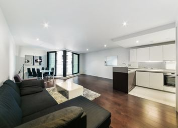 Thumbnail 2 bed flat to rent in South Boulevard, Baltimore Wharf, Canary Wharf