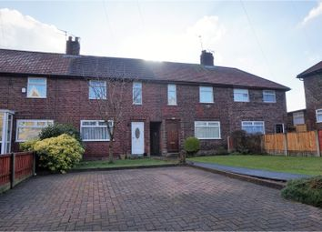 Thumbnail 2 bed terraced house for sale in Seymour Road, Liverpool