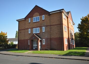 Thumbnail 1 bed flat to rent in Regents House, Fontwell Road, Branston