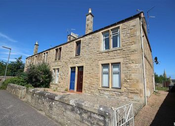 Thumbnail 1 bed flat for sale in 5, Rattray Place, Cupar, Fife