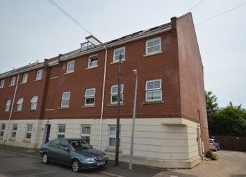 Thumbnail 1 bed flat for sale in Albemarle Street, Harwich, Essex
