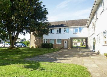 Thumbnail 2 bedroom maisonette for sale in Queen Eleanors Court, Long Hanborough, Witney