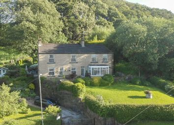 4 bed detached house for sale in Baron Fold, Waterfoot, Rossendale BB4