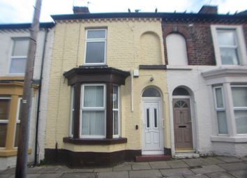 Thumbnail 2 bedroom property to rent in Goldie Street, Liverpool