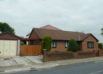 Thumbnail 1 bedroom detached bungalow for sale in Brandlesholme Road, Bury