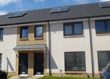 Thumbnail 3 bed terraced house to rent in Manderson Drive, Dunbar, East Lothian