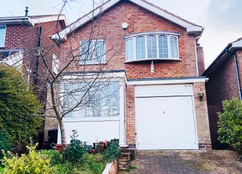 Thumbnail 3 bed detached house to rent in Wideacre Drive, Great Barr
