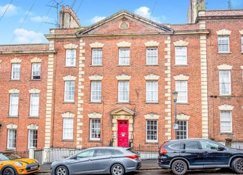 Thumbnail 2 bed flat for sale in Albermarle Row, Clifton, Bristol