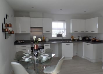 Thumbnail 1 bed flat for sale in Queen Elizabeth Road, Nuneaton