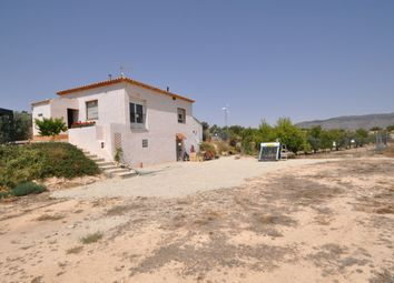 Thumbnail 2 bed villa for sale in Caudete, 02660, Albacete, Spain