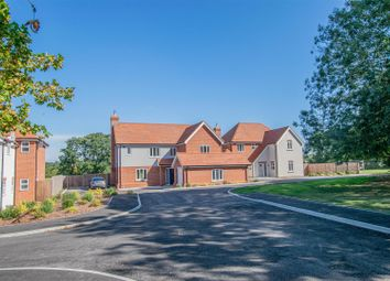 Thumbnail 4 bed detached house for sale in Oak Tree Close, Middle Street, Nazeing