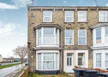 3 bed end terrace house for sale in Denmark Road, Lowestoft NR32