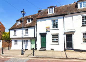 2 bed property for sale in West Street, Faversham ME13