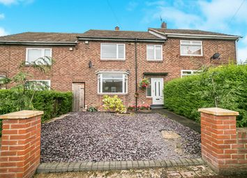 Thumbnail 3 bed terraced house for sale in Eden Dale, Ryton