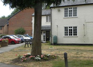 Thumbnail 1 bed property for sale in Four Limes, Wheathampstead
