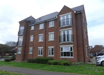 Thumbnail 2 bed flat to rent in Slatepits Croft, Olney