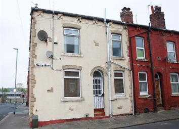 Thumbnail 2 bed end terrace house for sale in Walford Mount, Leeds